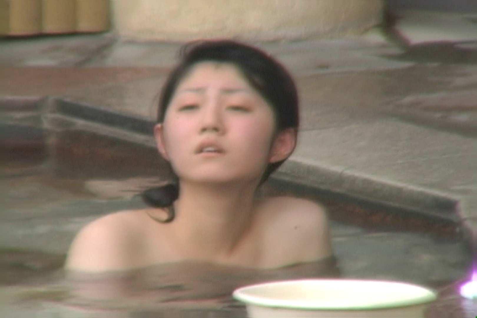 Aquaな露天風呂Vol.579 OLエロ画像   露天  42PICs 16