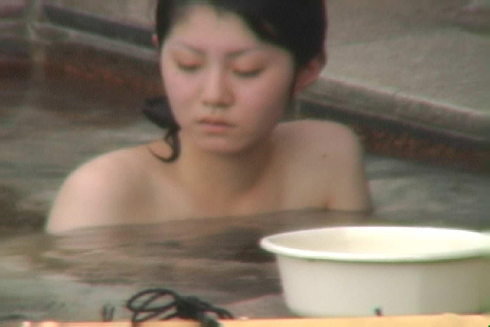 Aquaな露天風呂Vol.579 OLエロ画像  42PICs 18