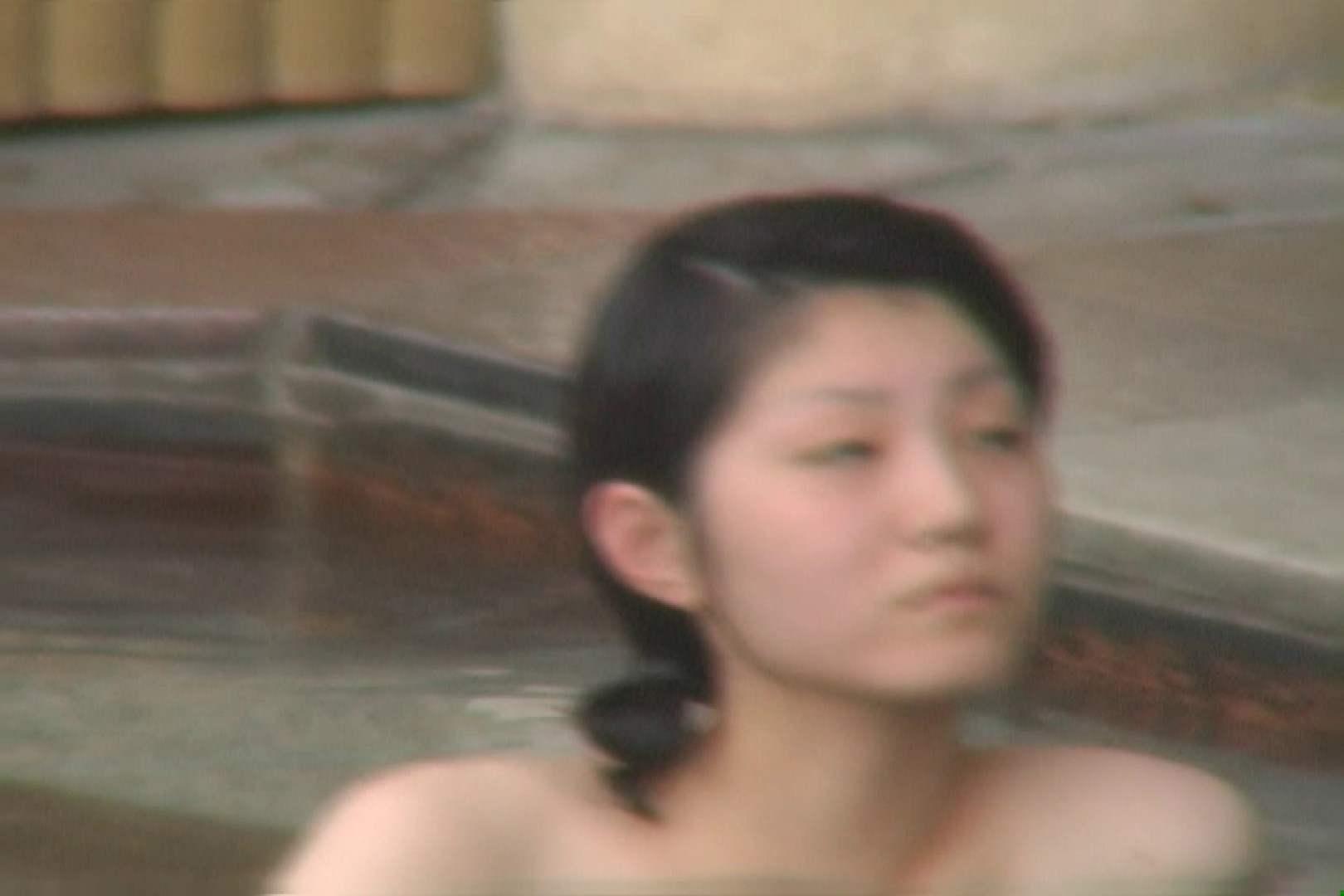 Aquaな露天風呂Vol.579 OLエロ画像   露天  42PICs 25