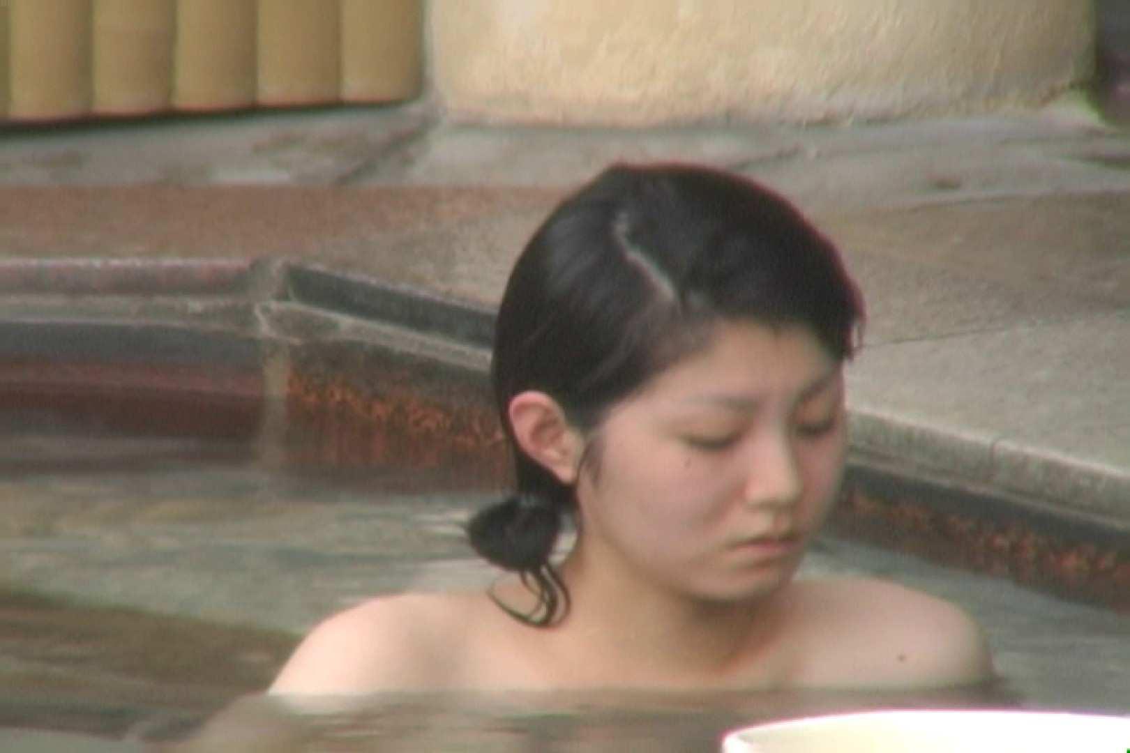 Aquaな露天風呂Vol.579 OLエロ画像  42PICs 27