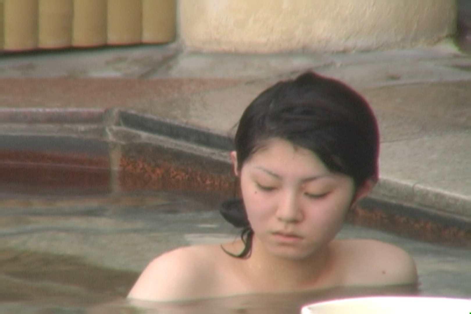 Aquaな露天風呂Vol.579 OLエロ画像   露天  42PICs 28