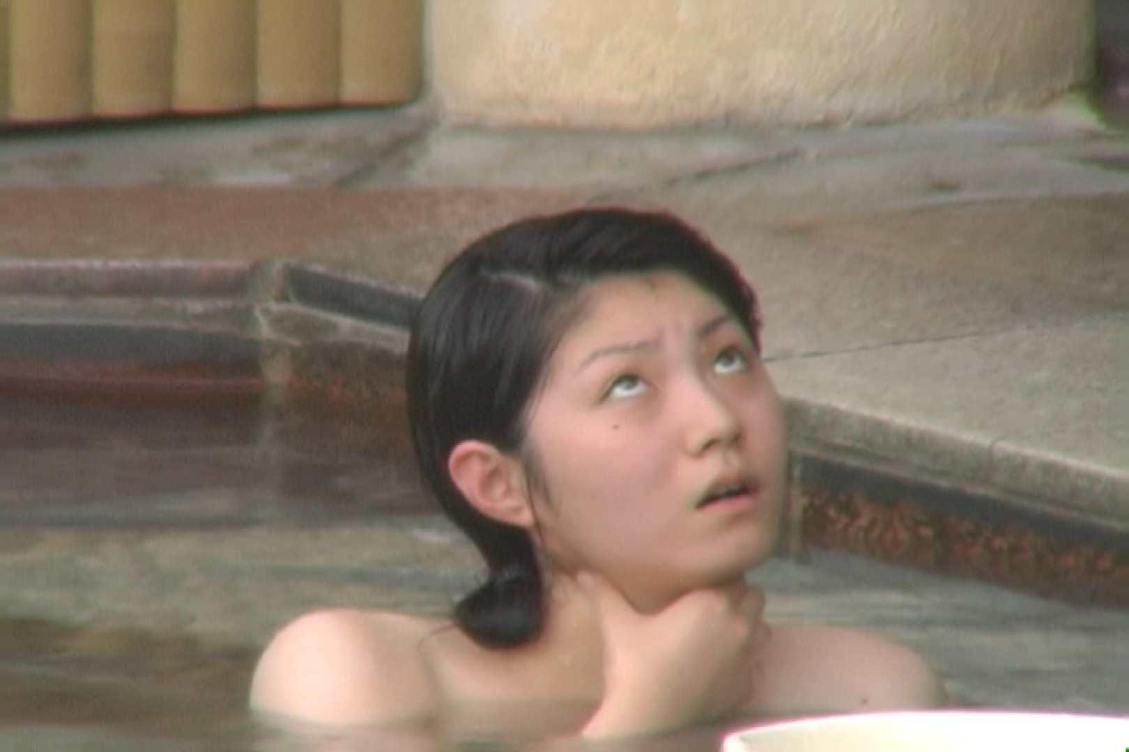 Aquaな露天風呂Vol.579 OLエロ画像   露天  42PICs 34