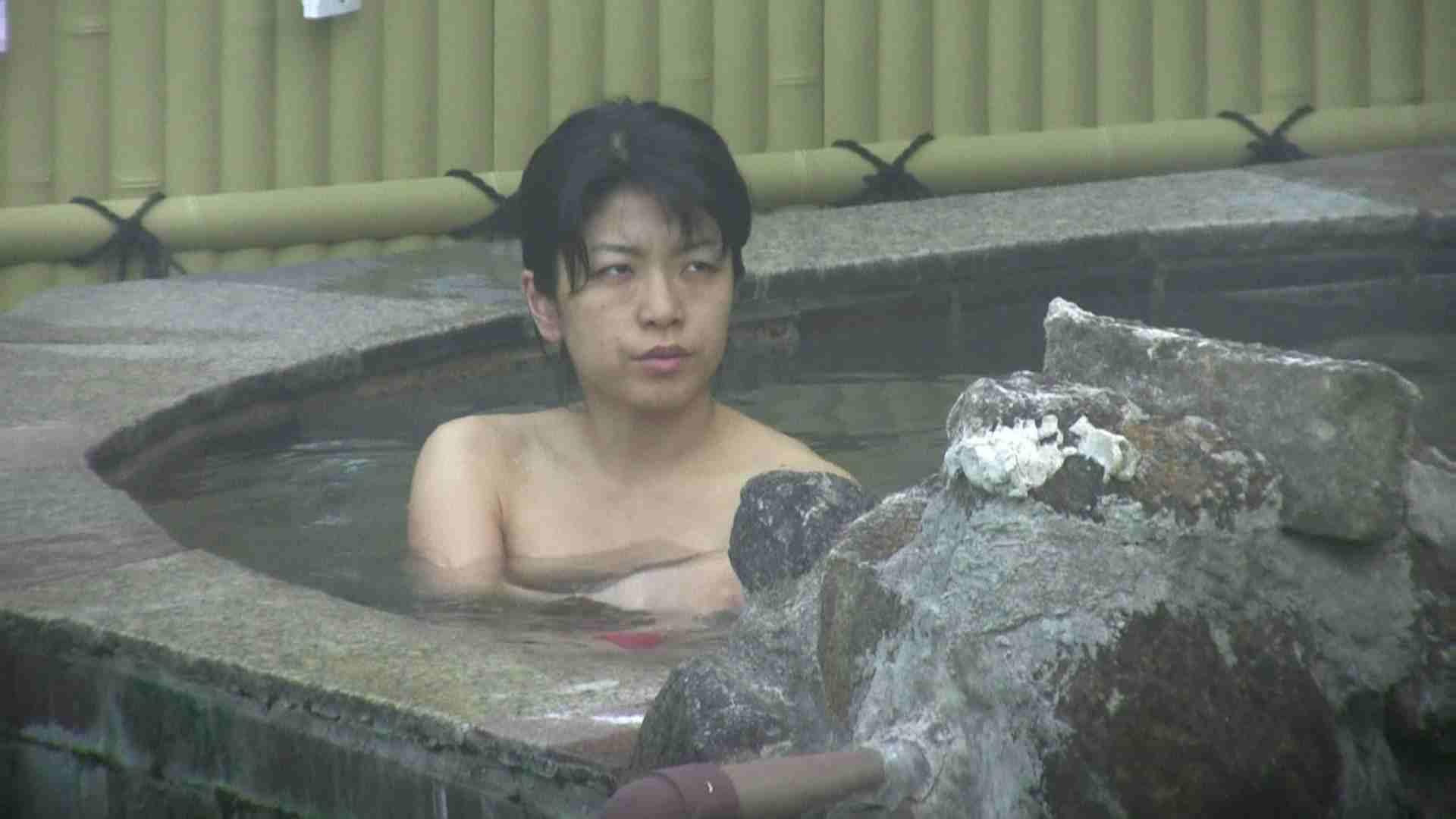 Aquaな露天風呂Vol.585 盗撮 | OLエロ画像  78PICs 13