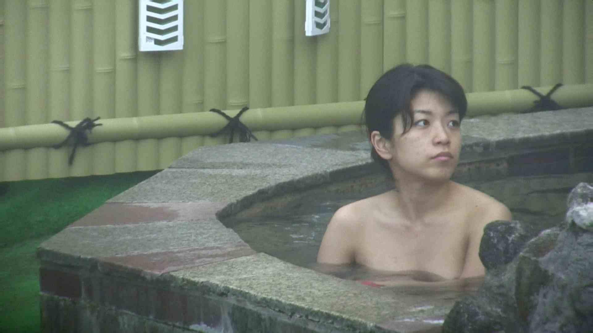 Aquaな露天風呂Vol.585 露天 アダルト動画キャプチャ 78PICs 20