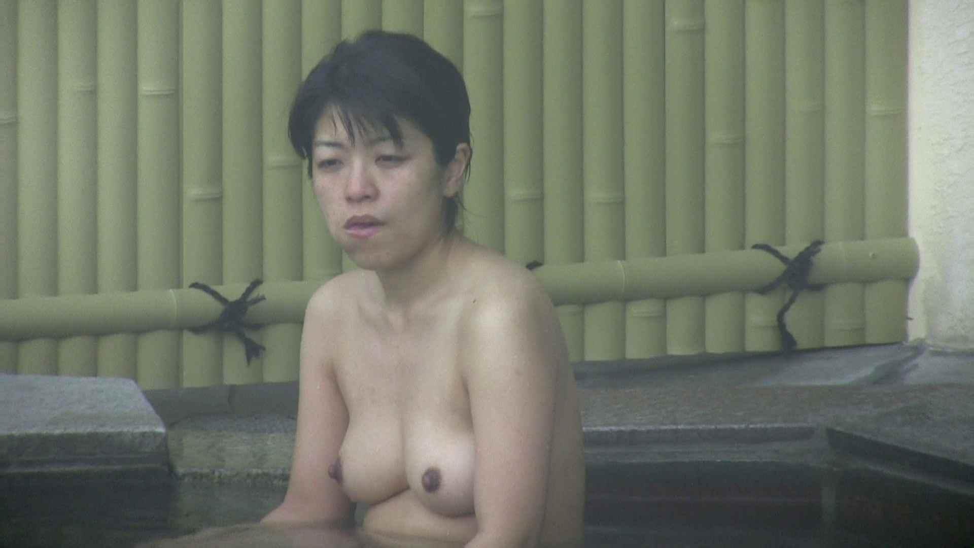 Aquaな露天風呂Vol.585 盗撮  78PICs 27