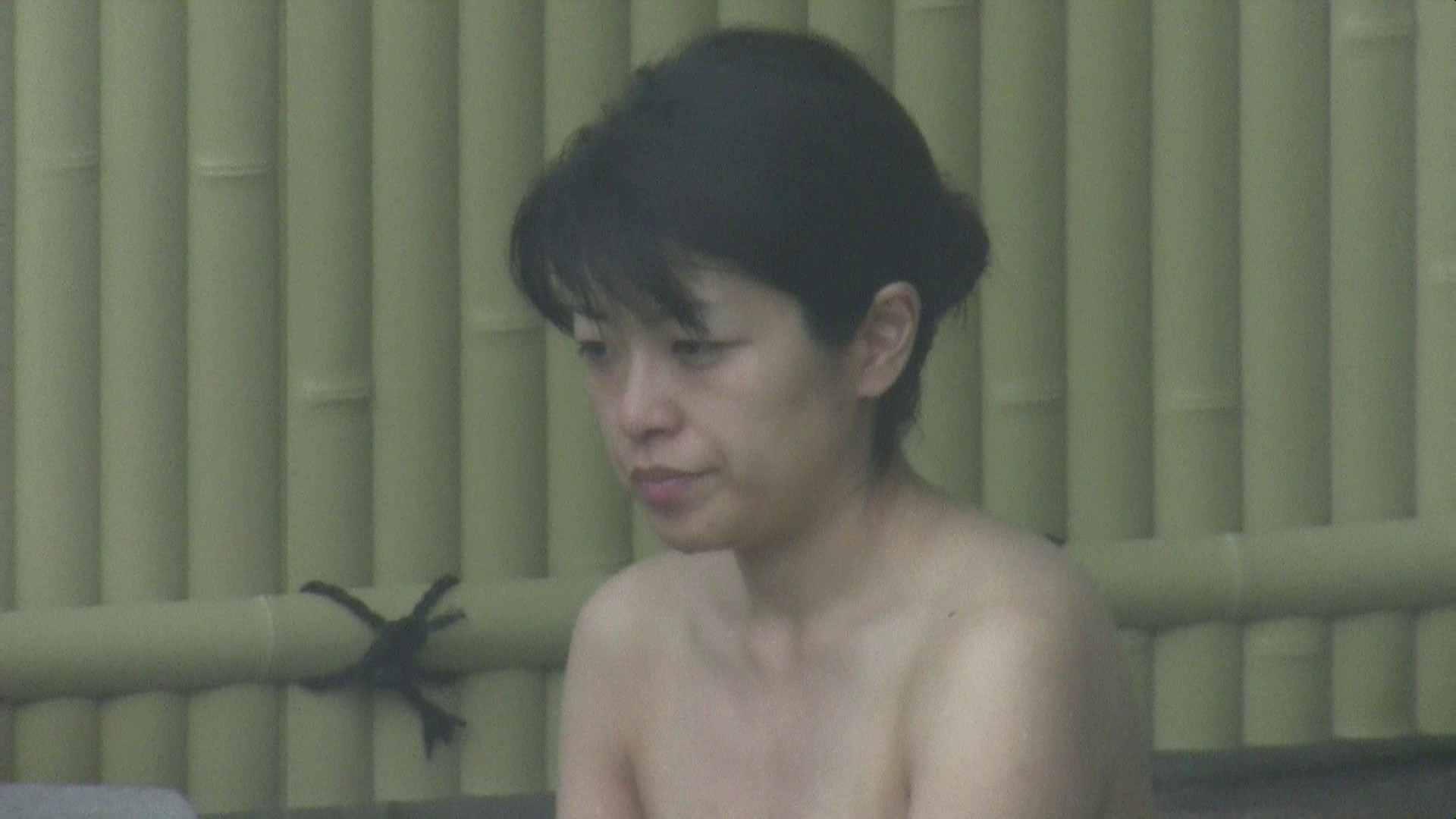 Aquaな露天風呂Vol.585 露天 アダルト動画キャプチャ 78PICs 29