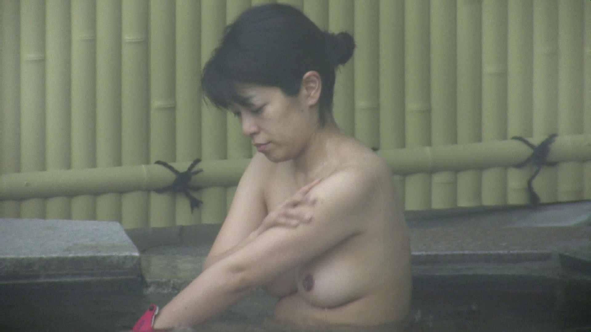 Aquaな露天風呂Vol.585 露天 アダルト動画キャプチャ 78PICs 35