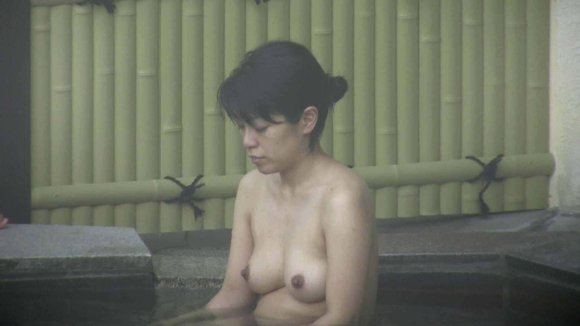 Aquaな露天風呂Vol.585 盗撮  78PICs 42