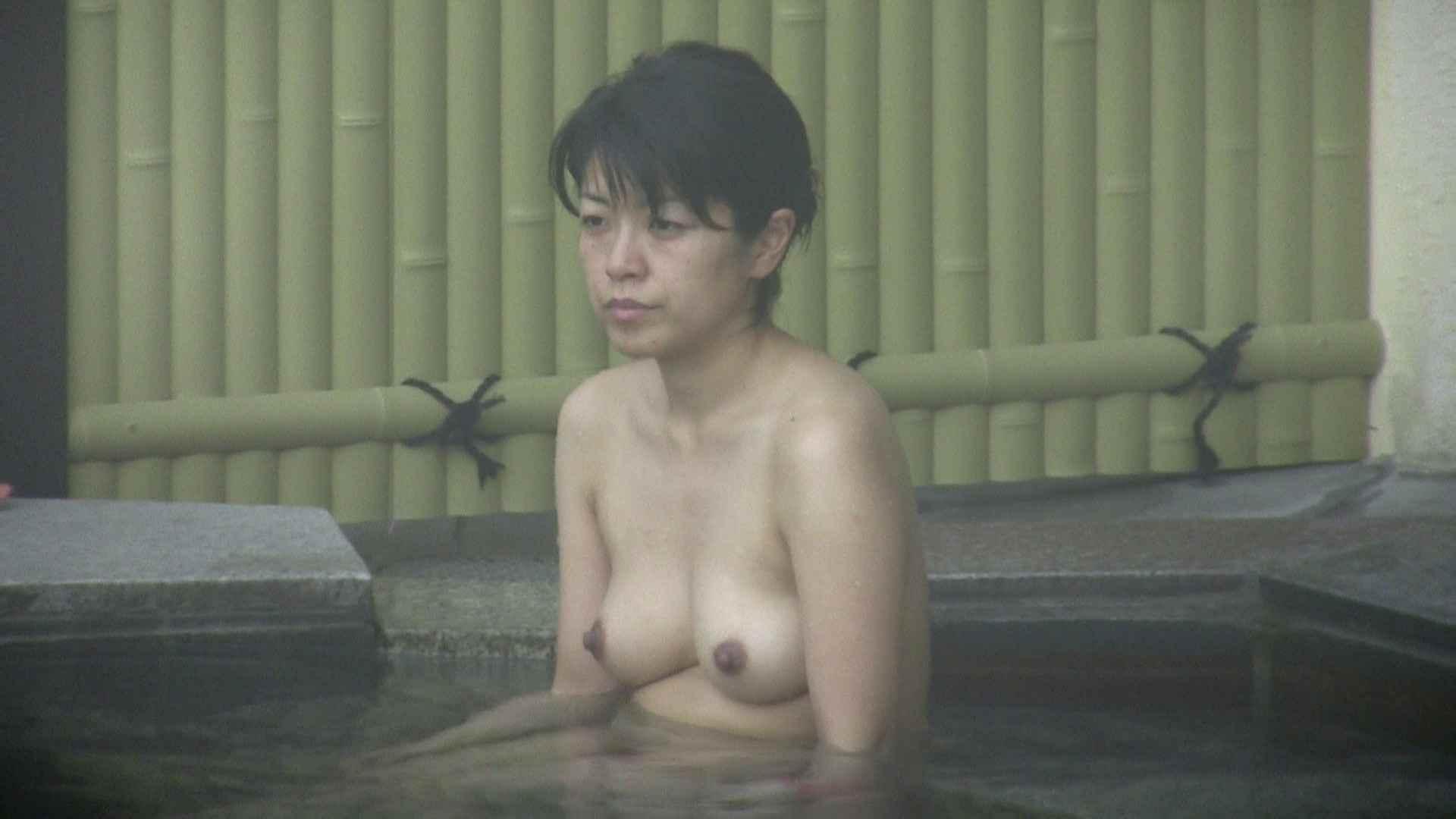Aquaな露天風呂Vol.585 盗撮 | OLエロ画像  78PICs 46