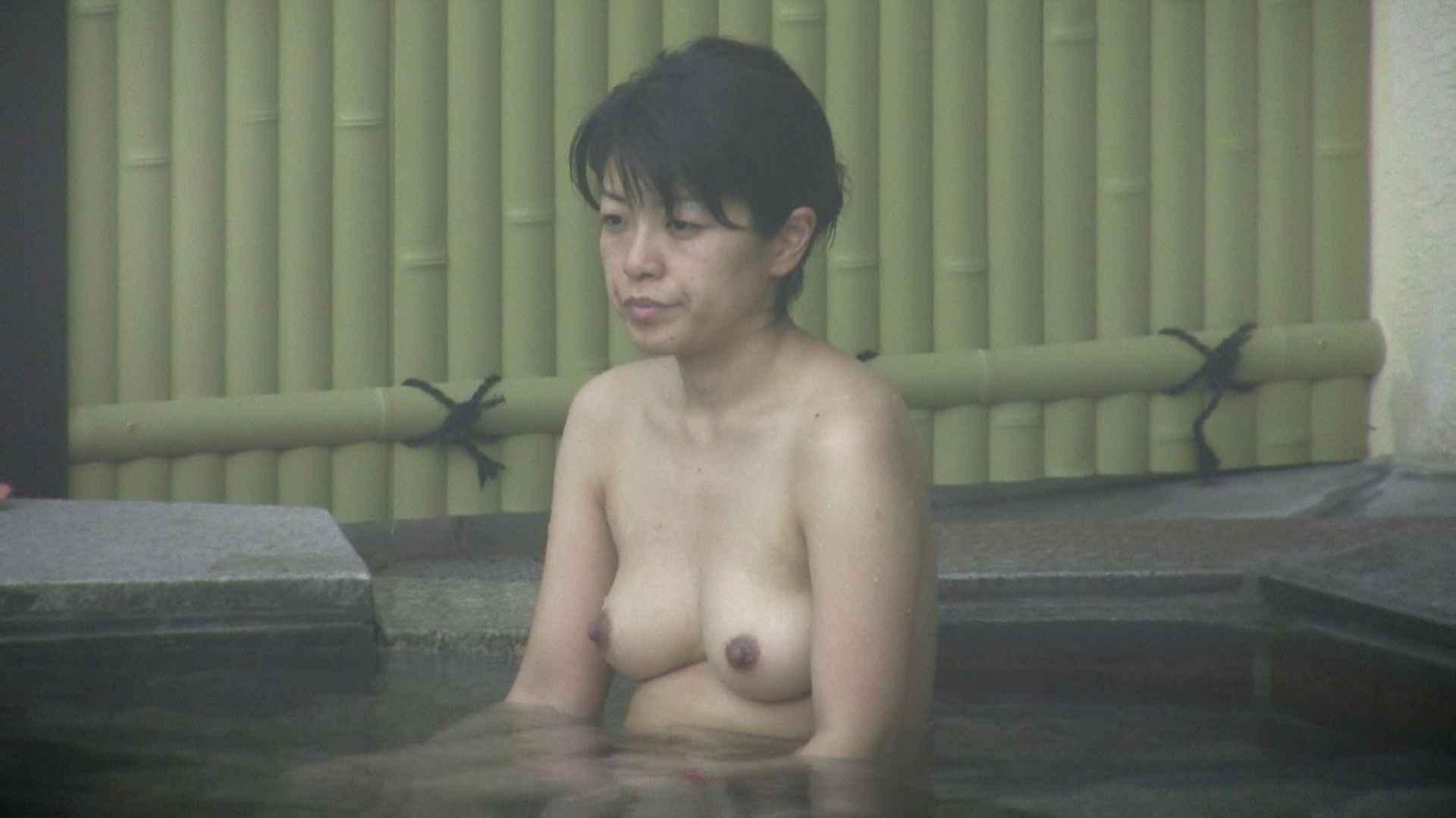 Aquaな露天風呂Vol.585 露天 アダルト動画キャプチャ 78PICs 47