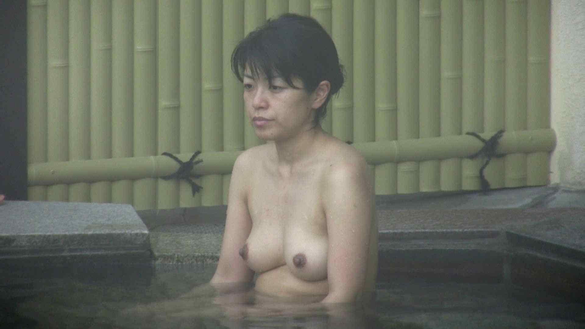 Aquaな露天風呂Vol.585 盗撮  78PICs 48
