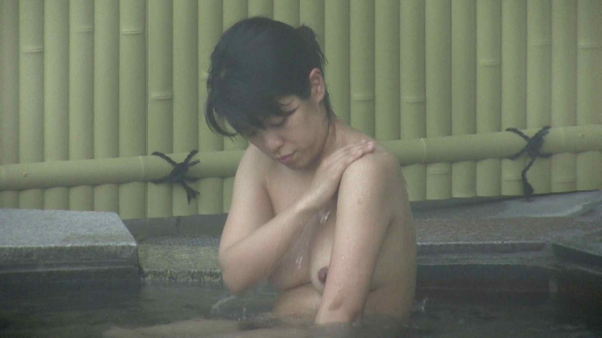 Aquaな露天風呂Vol.585 盗撮 | OLエロ画像  78PICs 55