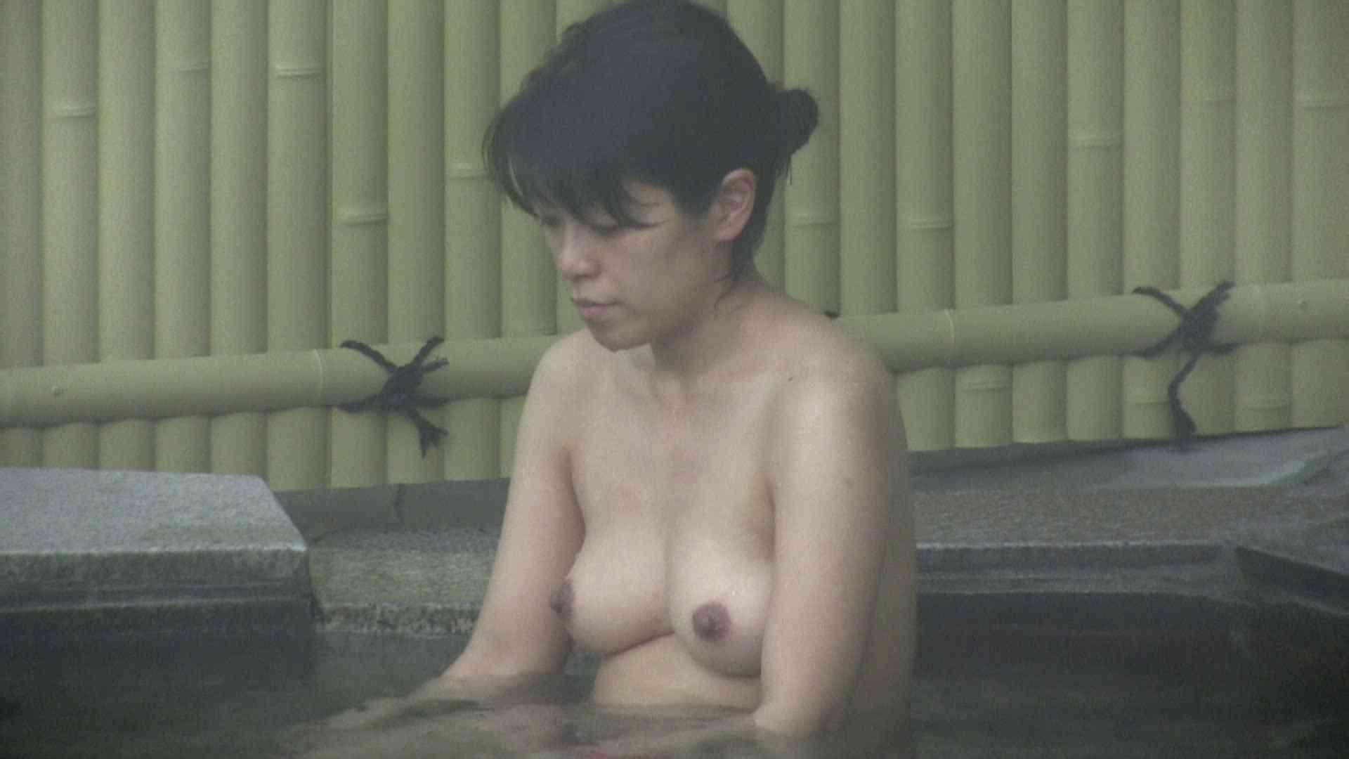 Aquaな露天風呂Vol.585 露天 アダルト動画キャプチャ 78PICs 59