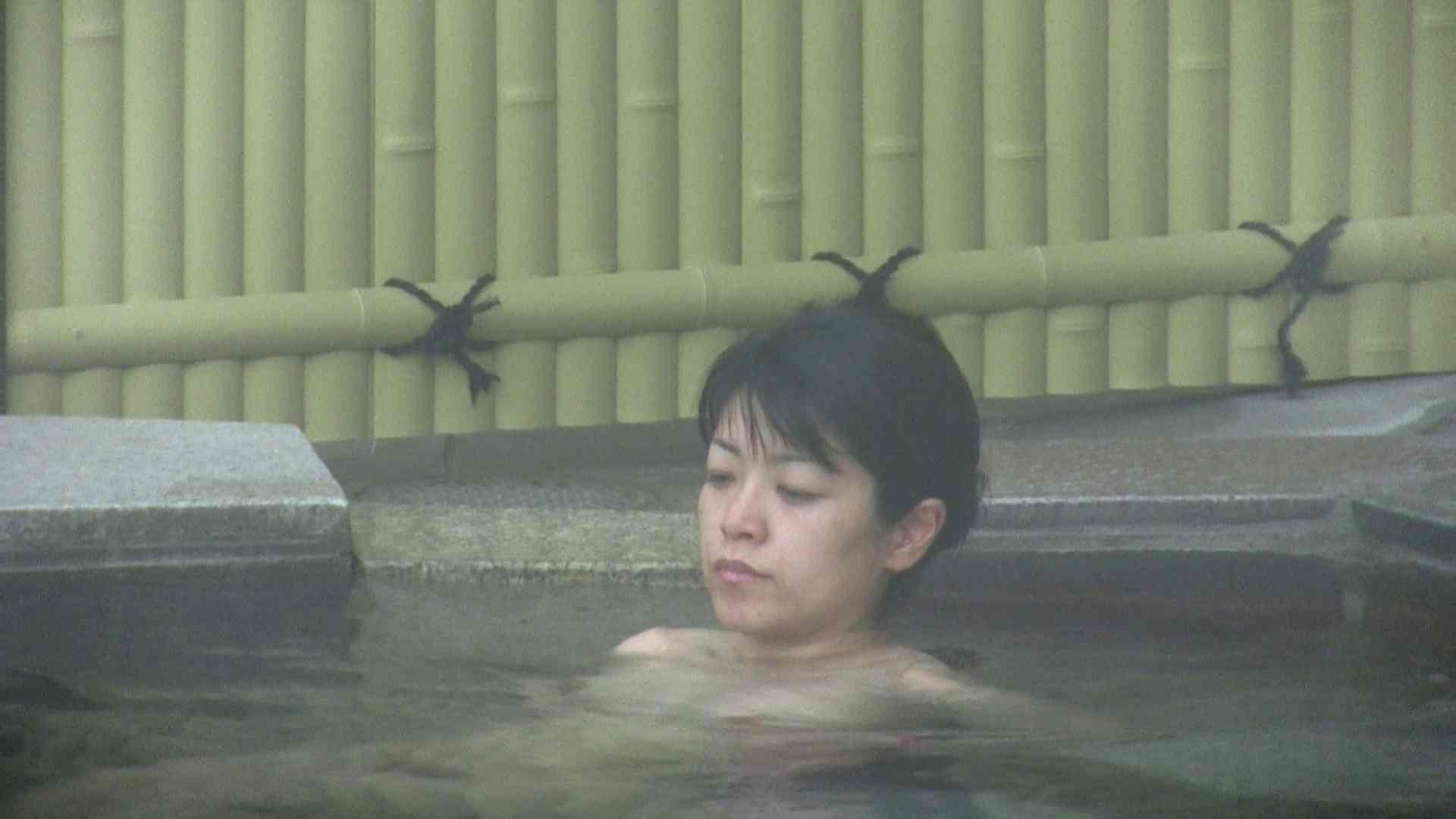 Aquaな露天風呂Vol.585 盗撮 | OLエロ画像  78PICs 61