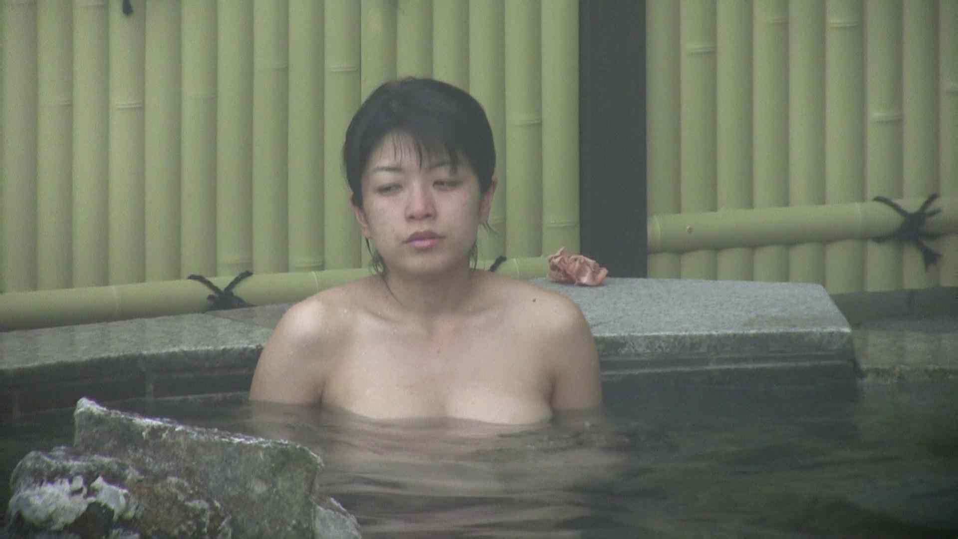 Aquaな露天風呂Vol.585 露天 アダルト動画キャプチャ 78PICs 71