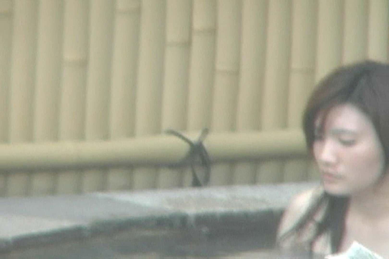 Aquaな露天風呂Vol.590 OLエロ画像   盗撮  50PICs 7