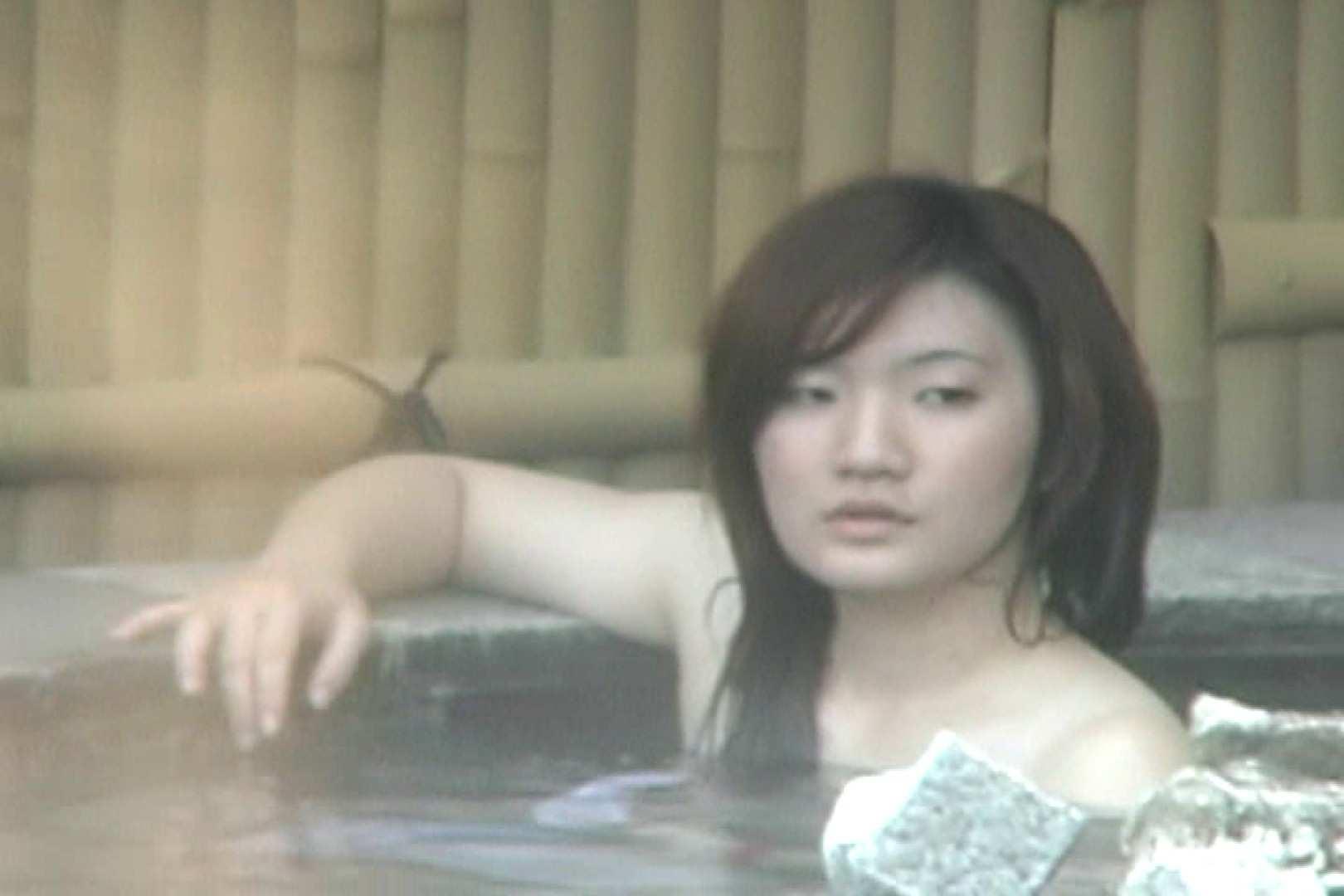 Aquaな露天風呂Vol.590 OLエロ画像   盗撮  50PICs 10