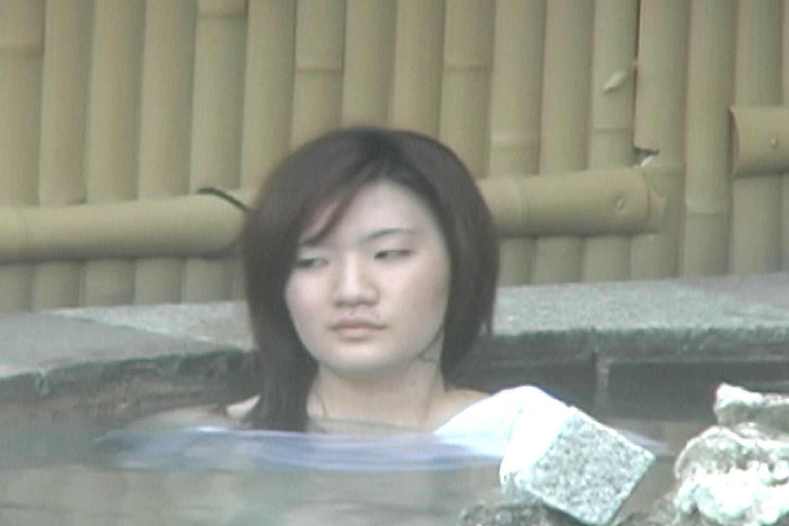Aquaな露天風呂Vol.590 OLエロ画像   盗撮  50PICs 25