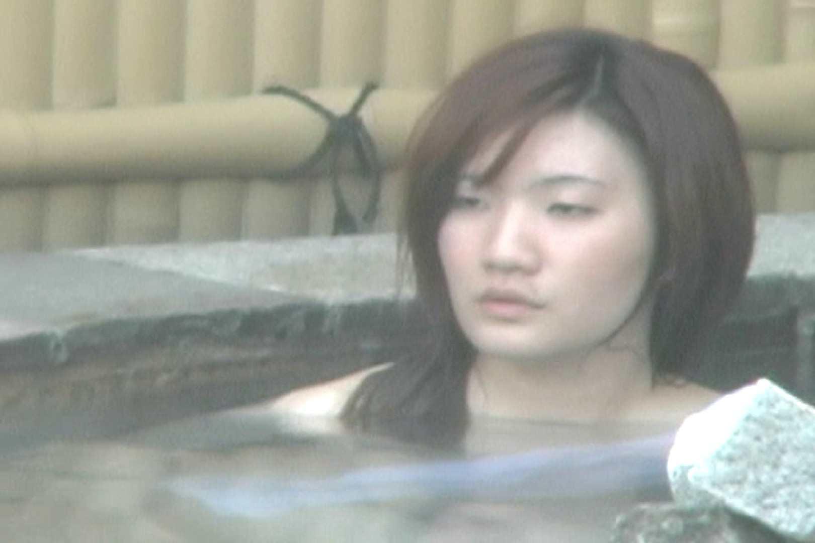 Aquaな露天風呂Vol.590 露天 われめAV動画紹介 50PICs 29