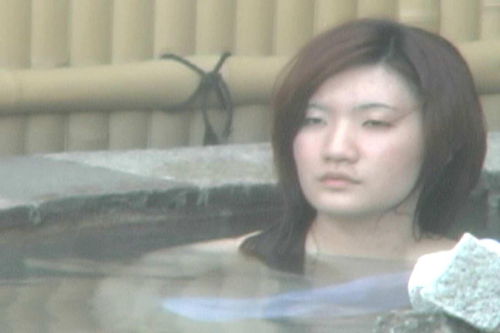 Aquaな露天風呂Vol.590 OLエロ画像  50PICs 30
