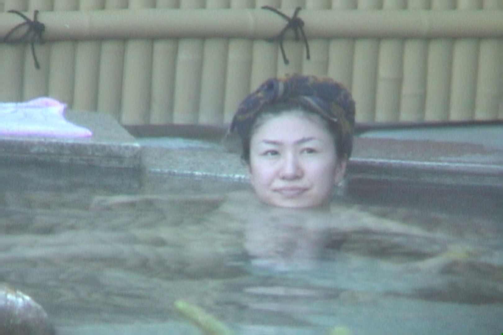 Aquaな露天風呂Vol.607 露天   盗撮  69PICs 4