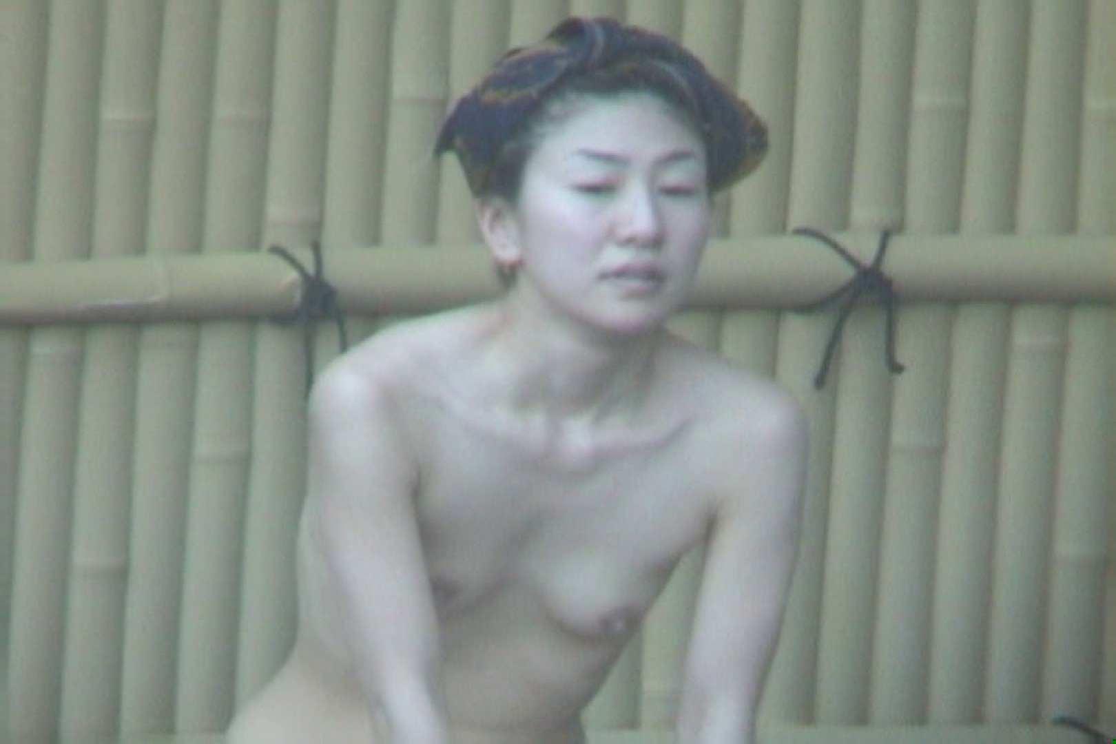 Aquaな露天風呂Vol.607 露天  69PICs 54