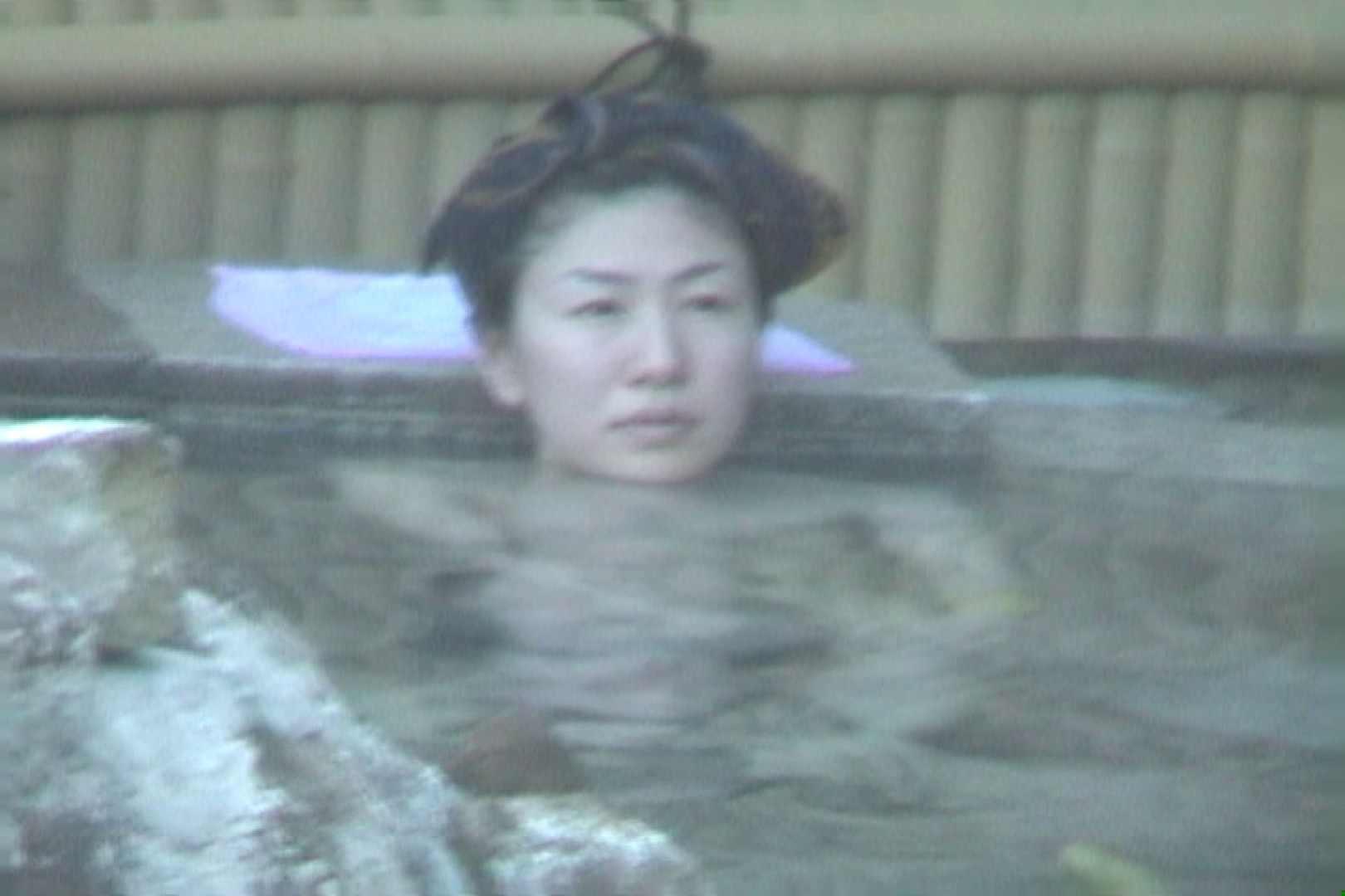 Aquaな露天風呂Vol.607 OLエロ画像 覗きオメコ動画キャプチャ 69PICs 56