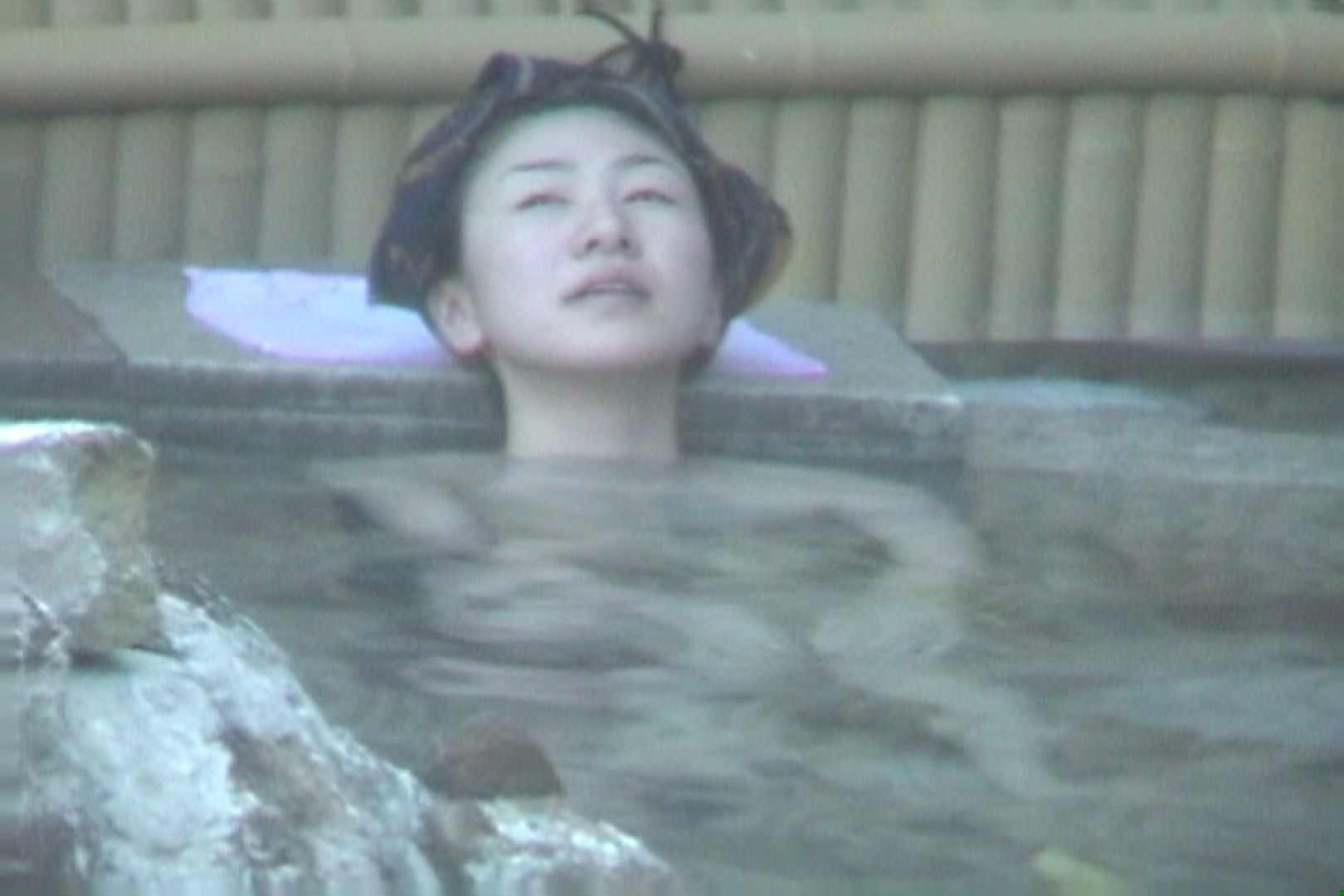Aquaな露天風呂Vol.607 露天   盗撮  69PICs 58