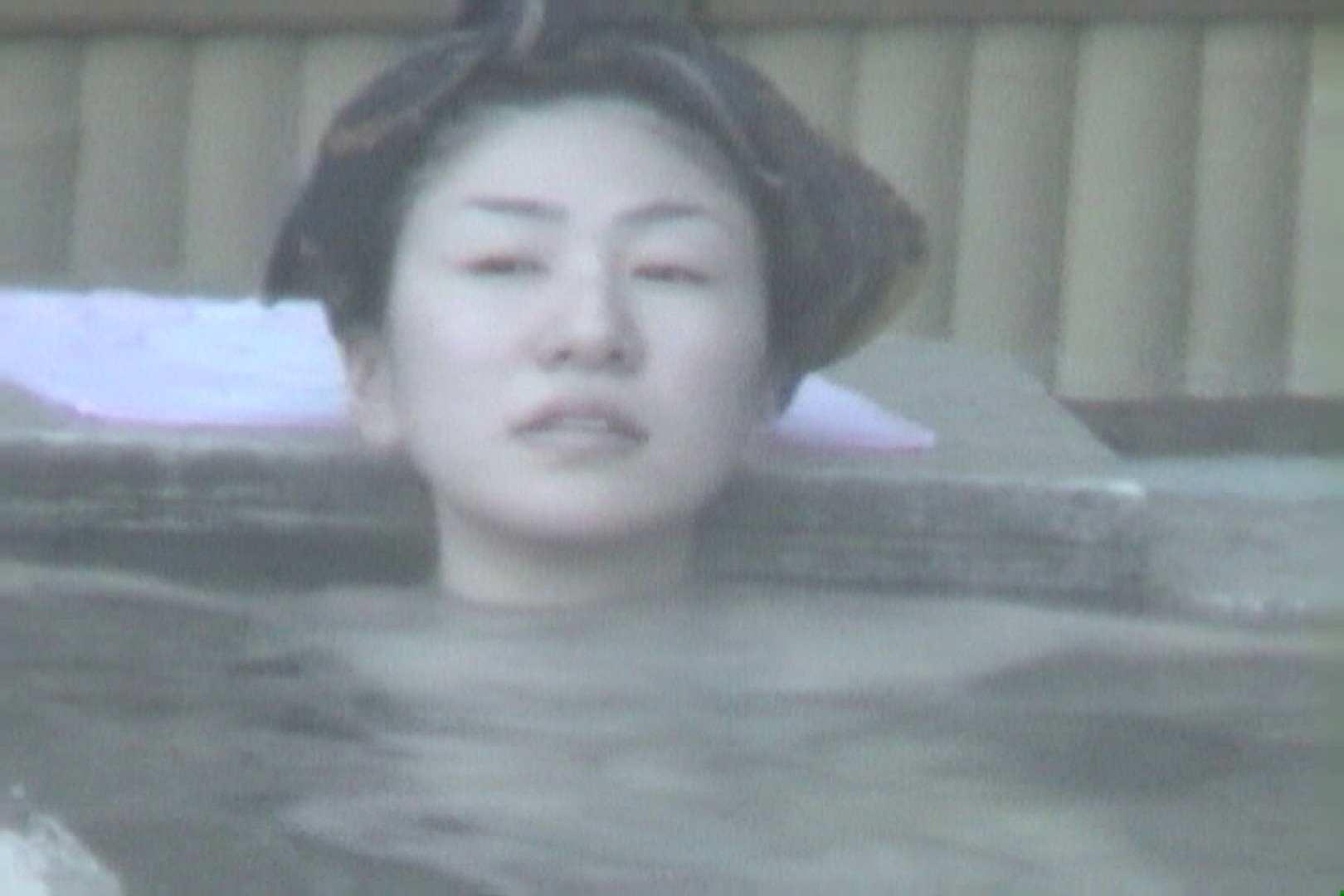Aquaな露天風呂Vol.607 露天   盗撮  69PICs 61