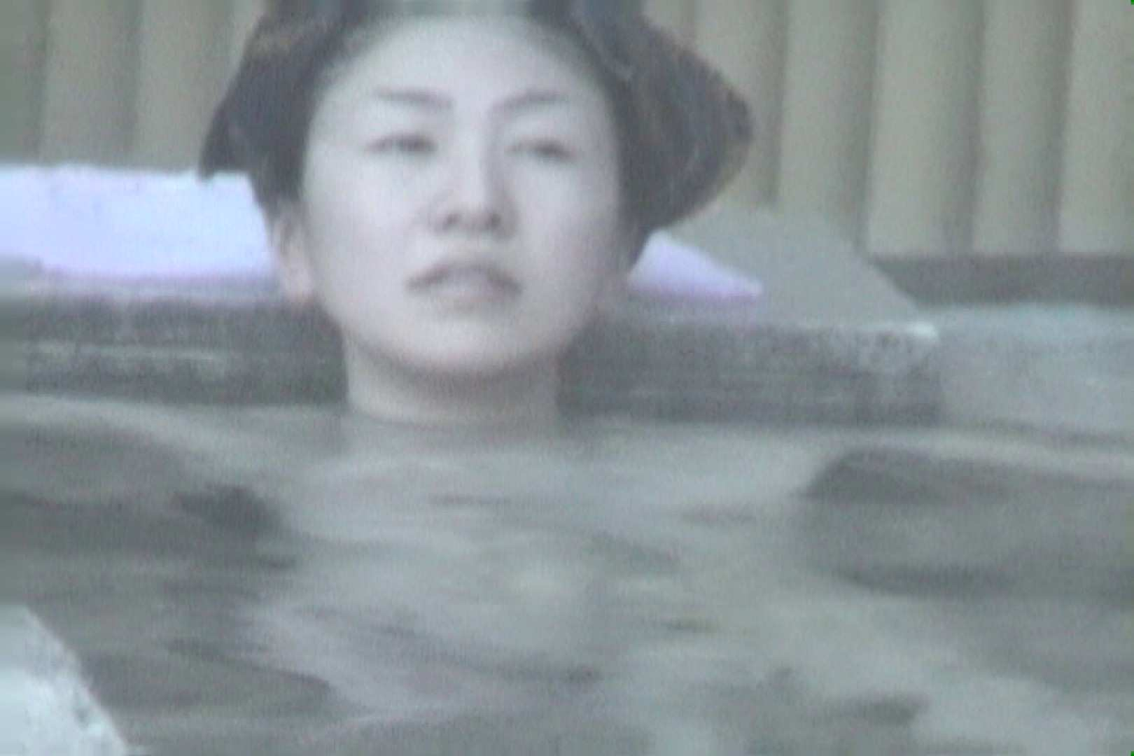 Aquaな露天風呂Vol.607 OLエロ画像 覗きオメコ動画キャプチャ 69PICs 62