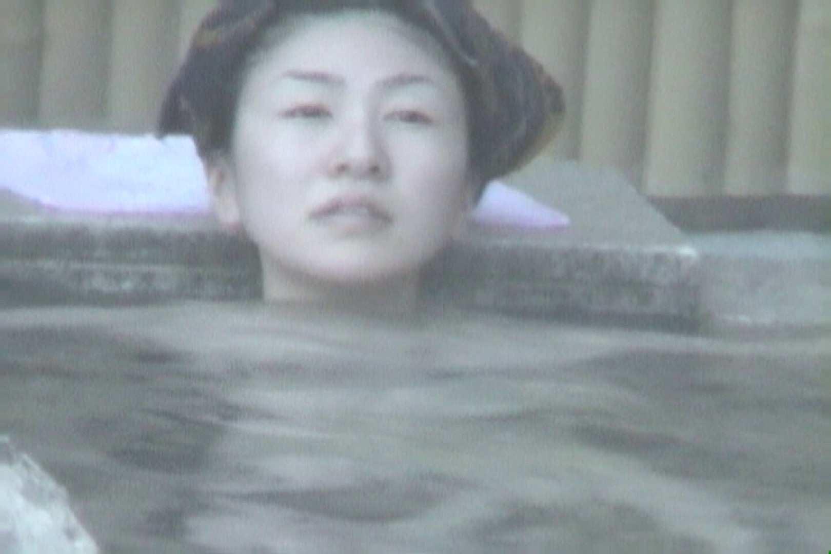 Aquaな露天風呂Vol.607 露天  69PICs 63