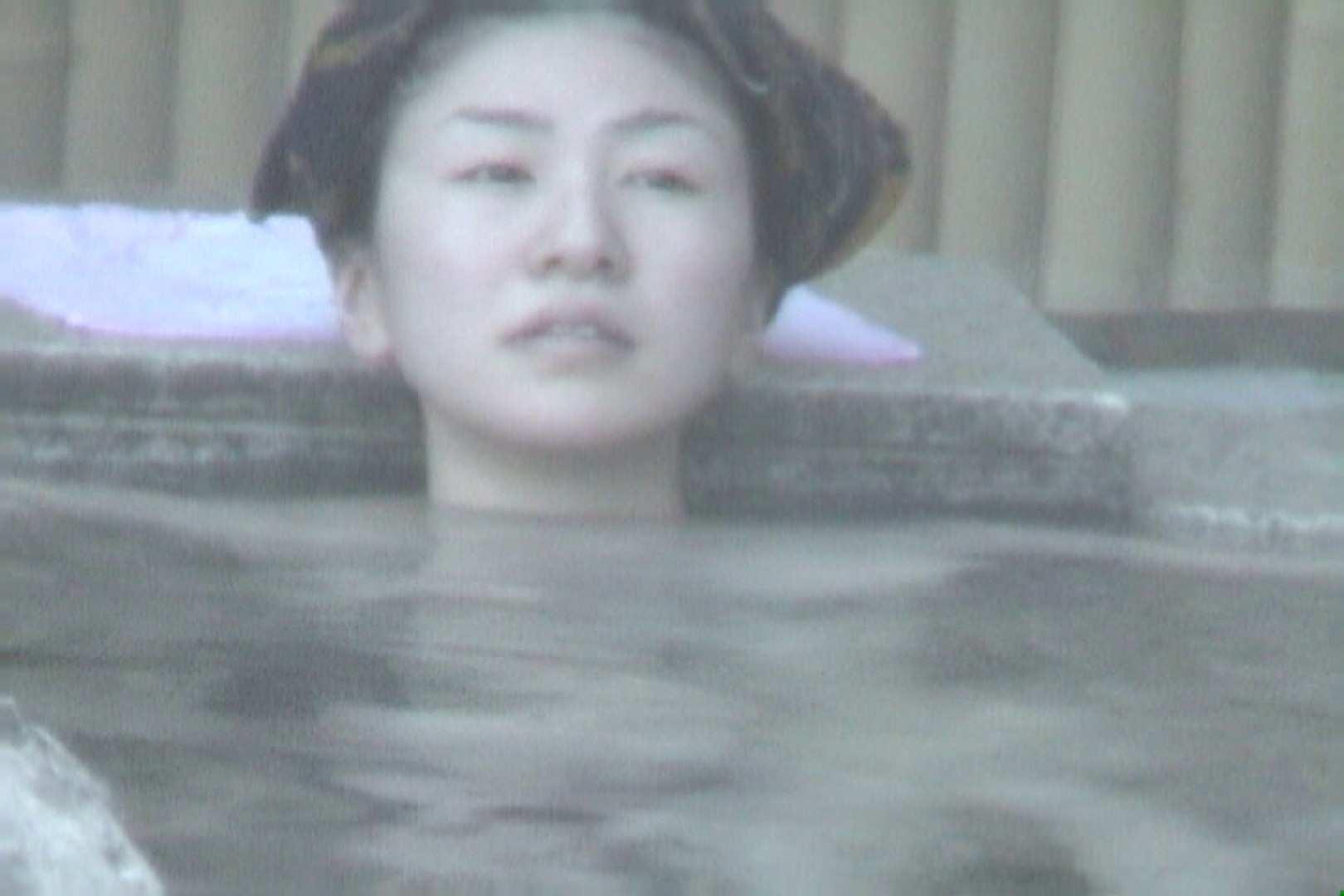 Aquaな露天風呂Vol.607 露天   盗撮  69PICs 64