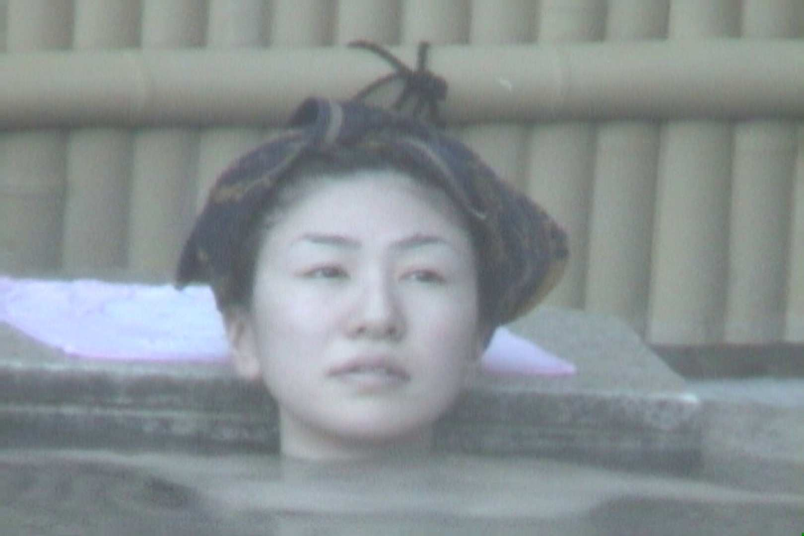 Aquaな露天風呂Vol.607 露天  69PICs 66
