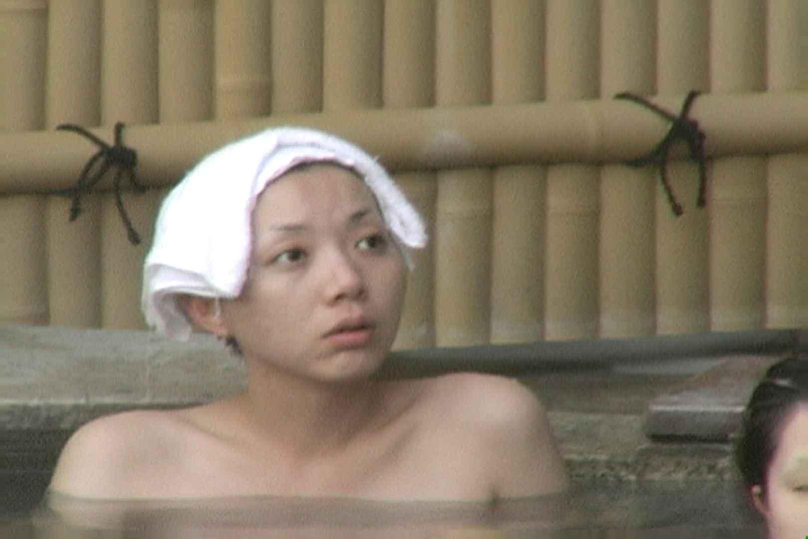 Aquaな露天風呂Vol.630 露天 ワレメ動画紹介 110PICs 11