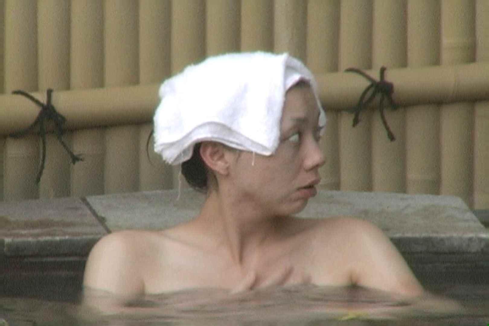 Aquaな露天風呂Vol.630 OLエロ画像 | 盗撮  110PICs 73