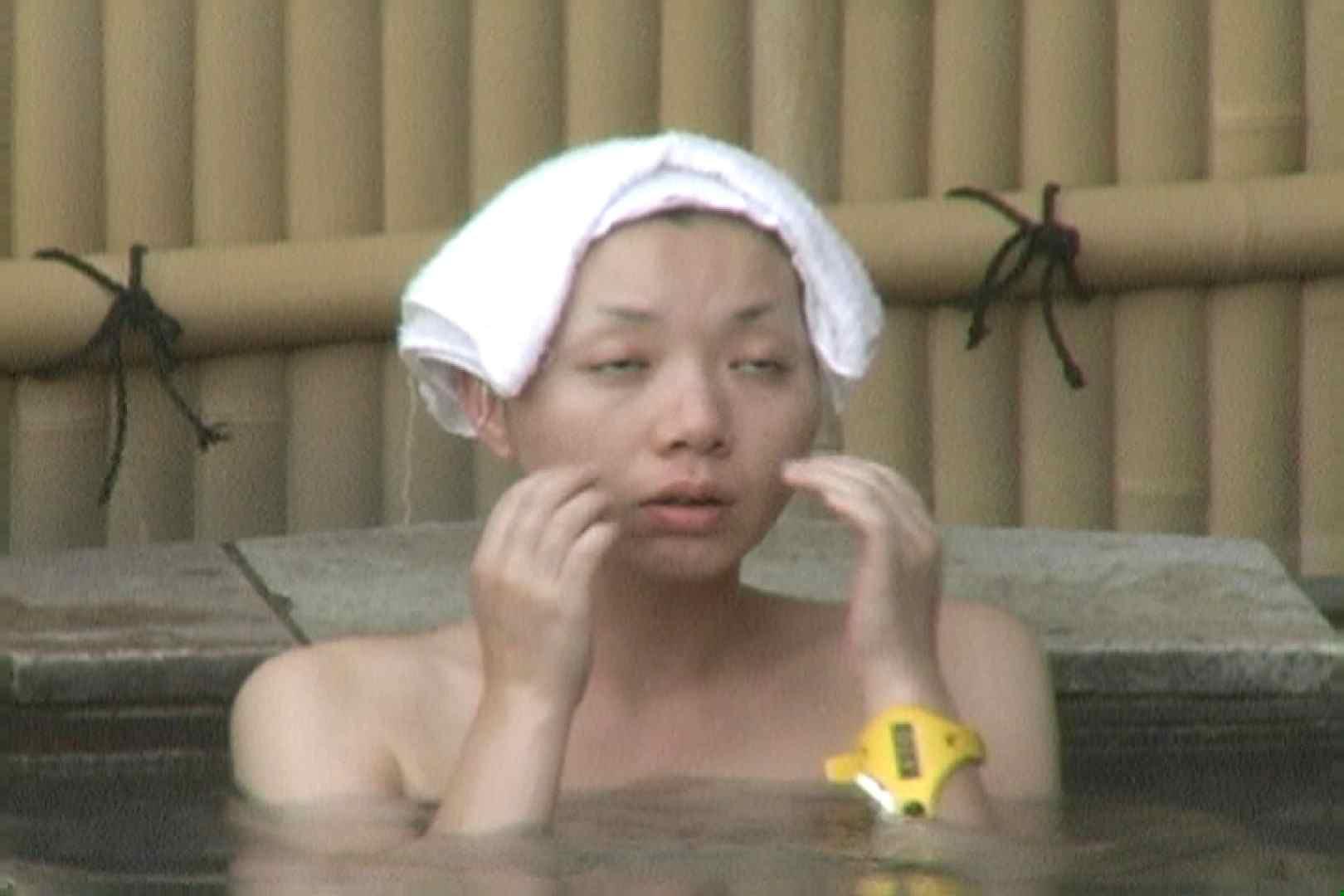 Aquaな露天風呂Vol.630 OLエロ画像  110PICs 81