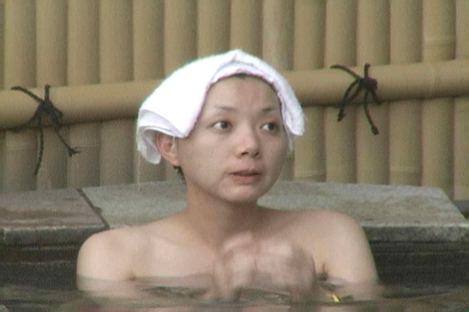 Aquaな露天風呂Vol.630 OLエロ画像  110PICs 87
