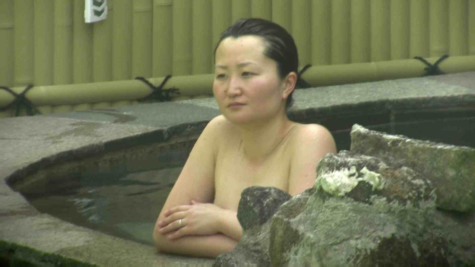 Aquaな露天風呂Vol.632 露天 盗み撮り動画キャプチャ 41PICs 5