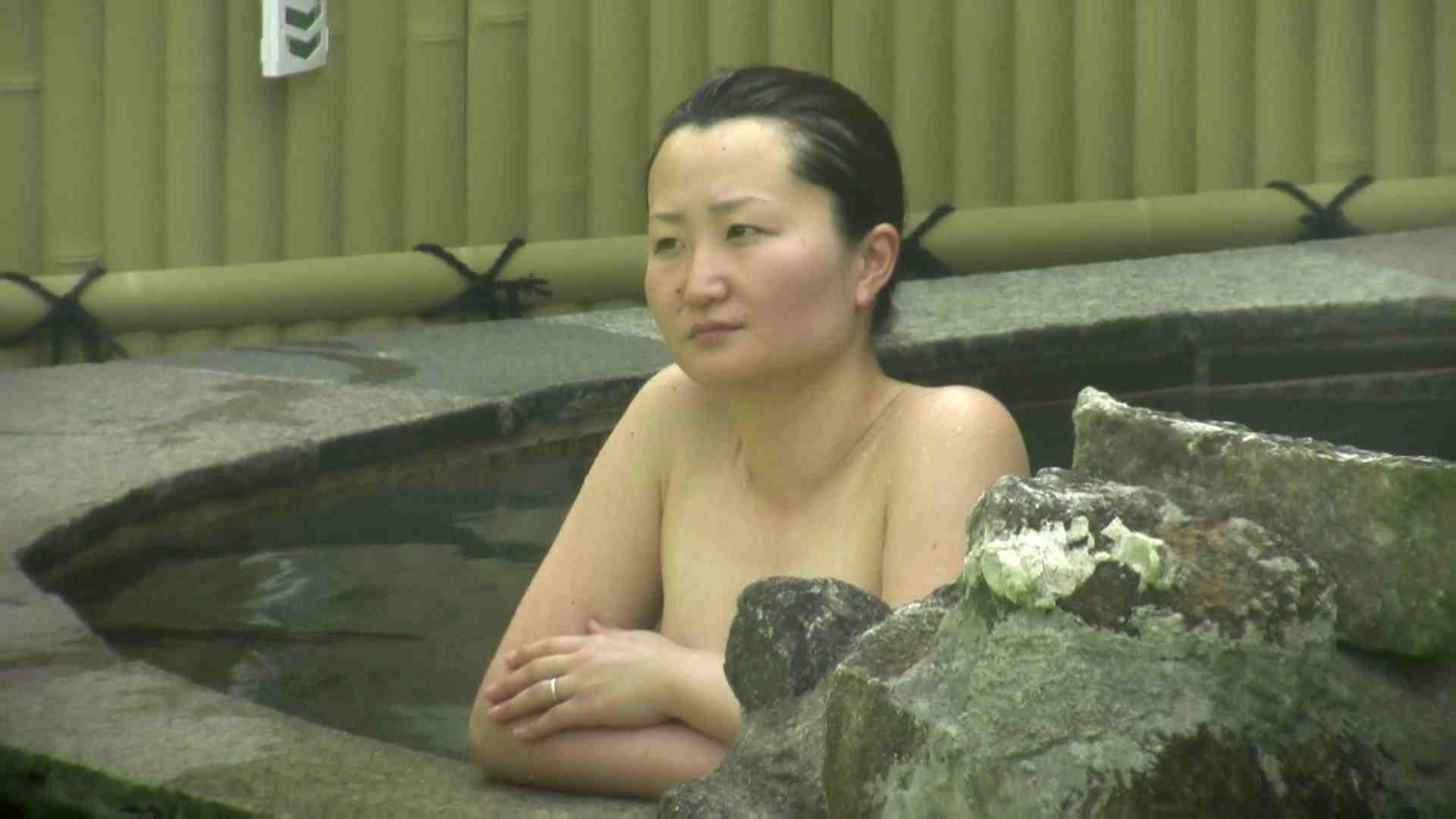 Aquaな露天風呂Vol.632 露天 盗み撮り動画キャプチャ 41PICs 8