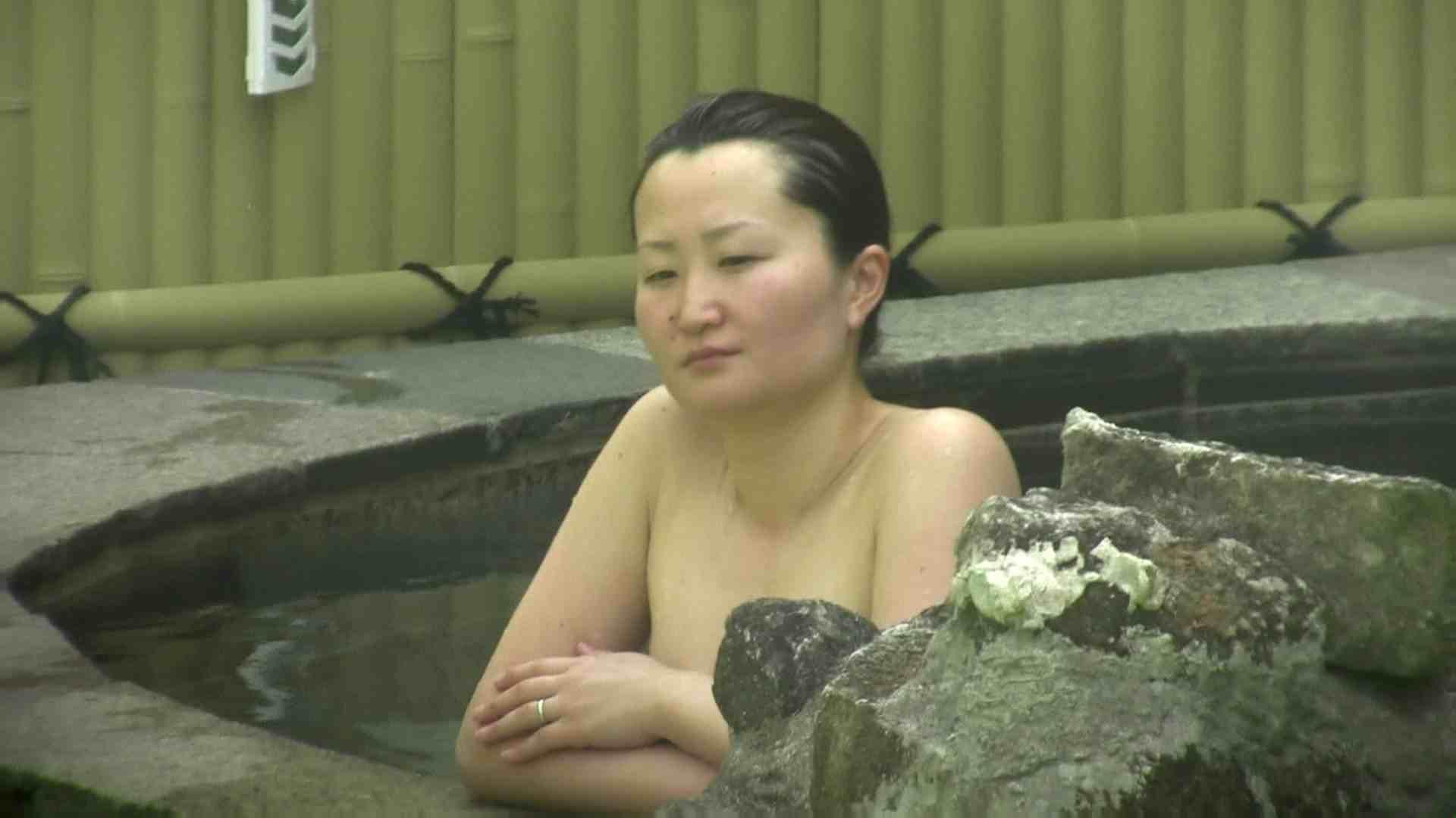 Aquaな露天風呂Vol.632 盗撮 | OLエロ画像  41PICs 10