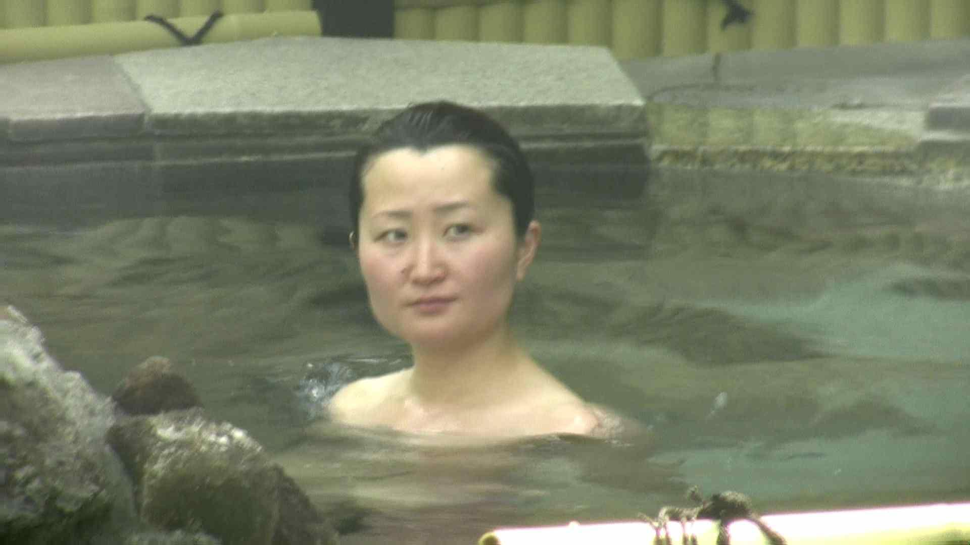 Aquaな露天風呂Vol.632 露天 盗み撮り動画キャプチャ 41PICs 17