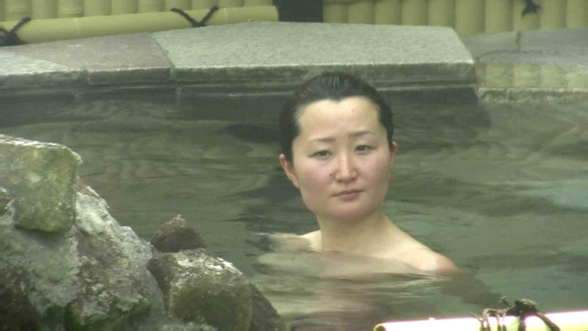 Aquaな露天風呂Vol.632 露天 盗み撮り動画キャプチャ 41PICs 20