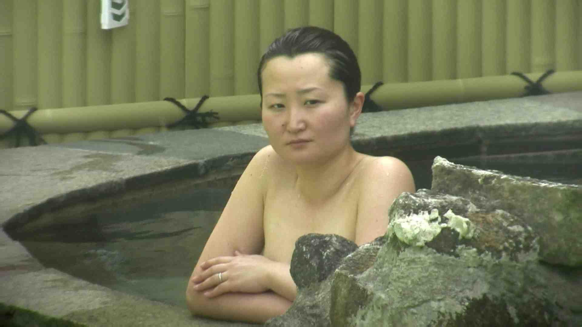 Aquaな露天風呂Vol.632 盗撮  41PICs 39
