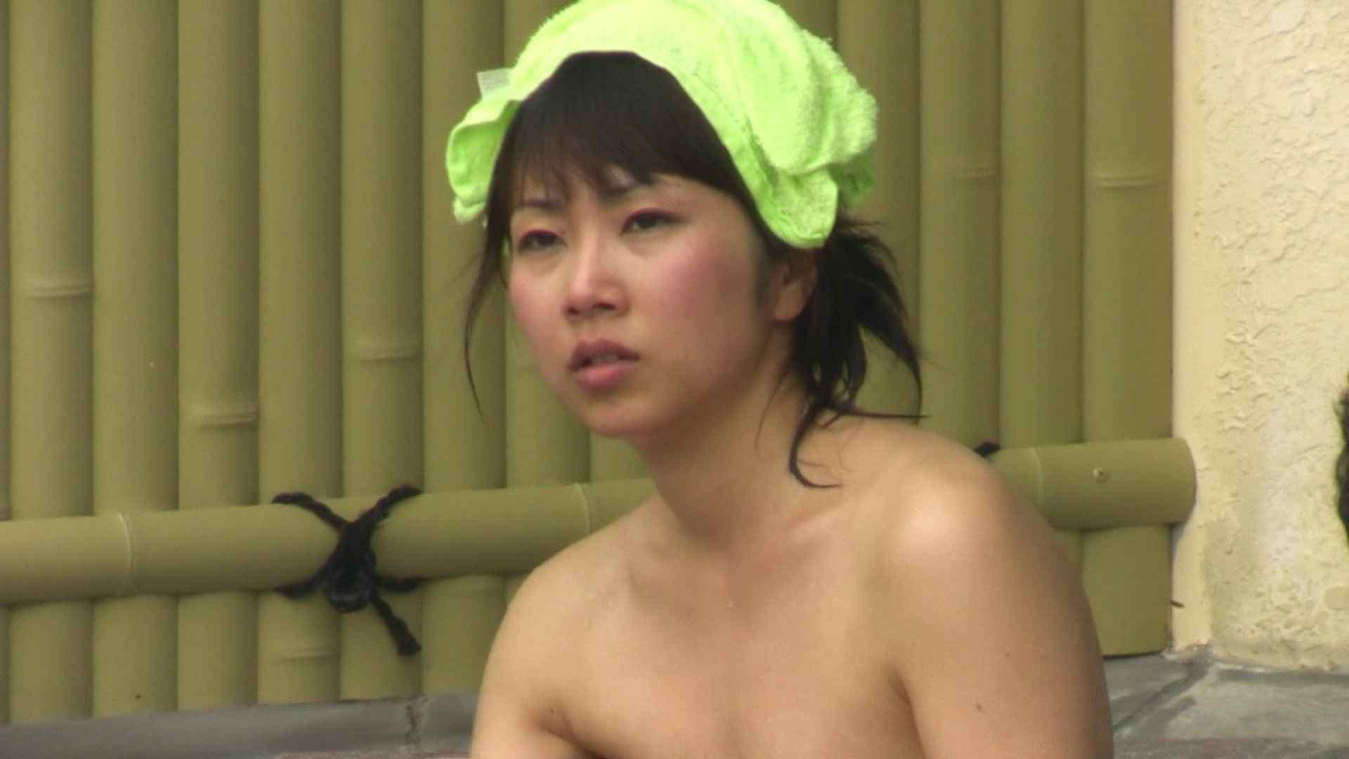 Aquaな露天風呂Vol.671 盗撮 おまんこ動画流出 80PICs 74
