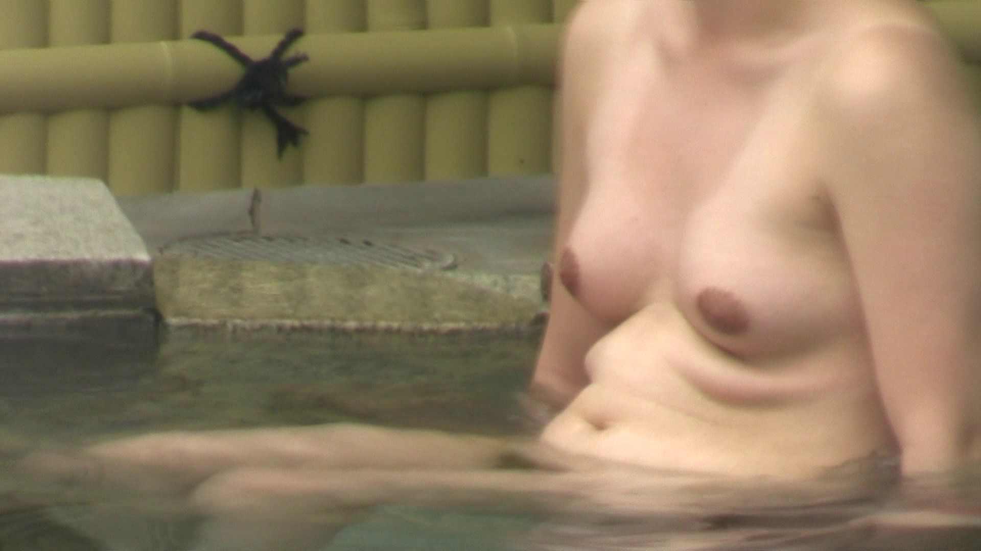Aquaな露天風呂Vol.673 露天 盗み撮り動画キャプチャ 104PICs 38