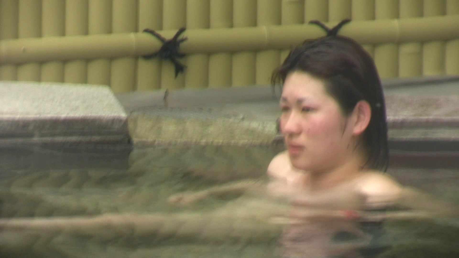 Aquaな露天風呂Vol.673 OLエロ画像  104PICs 66
