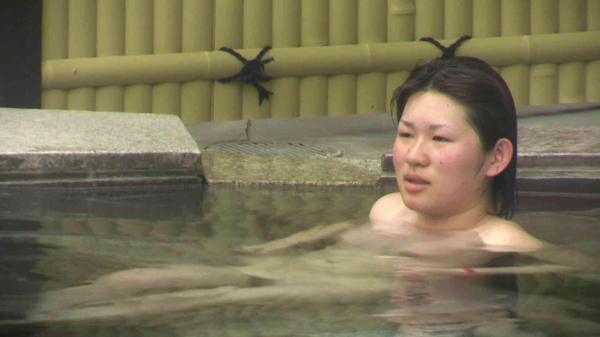Aquaな露天風呂Vol.673 OLエロ画像  104PICs 75