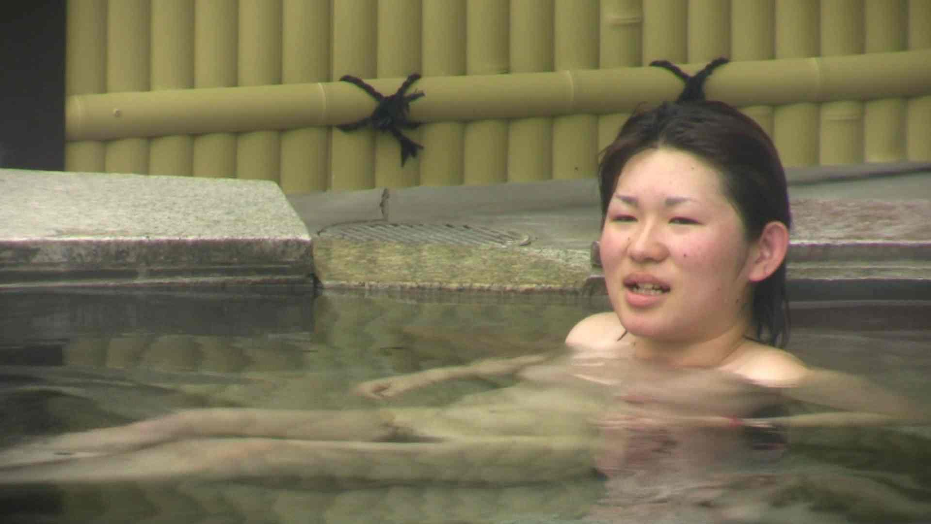 Aquaな露天風呂Vol.673 OLエロ画像  104PICs 78