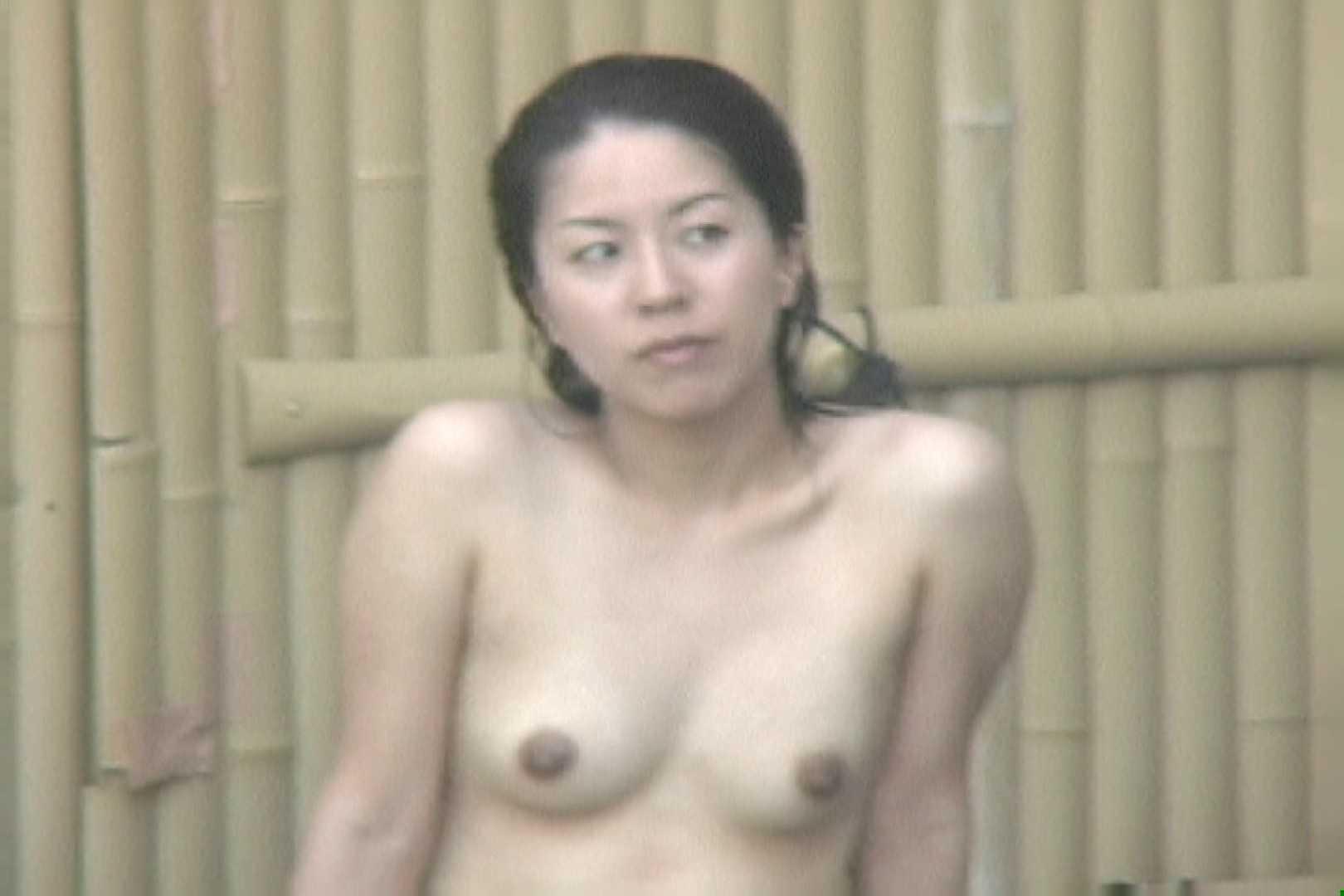 Aquaな露天風呂Vol.694 盗撮  110PICs 78