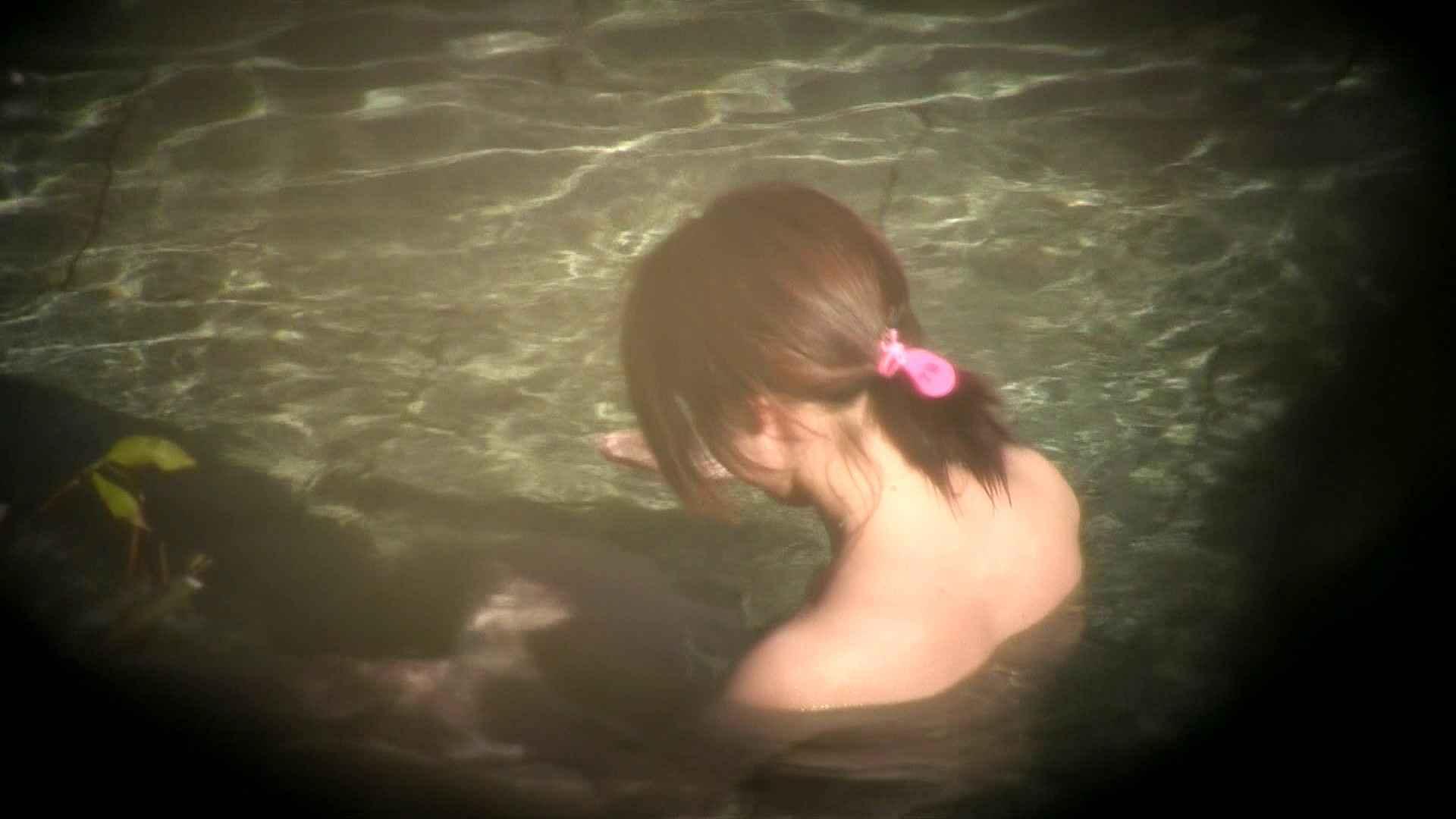 Aquaな露天風呂Vol.698 露天 | OLエロ画像  30PICs 16
